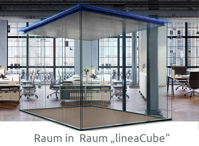 Lineacube Think Tank